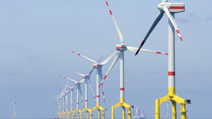 Deckel drauf: Die schwarz-roten Pläne zur Energiewende