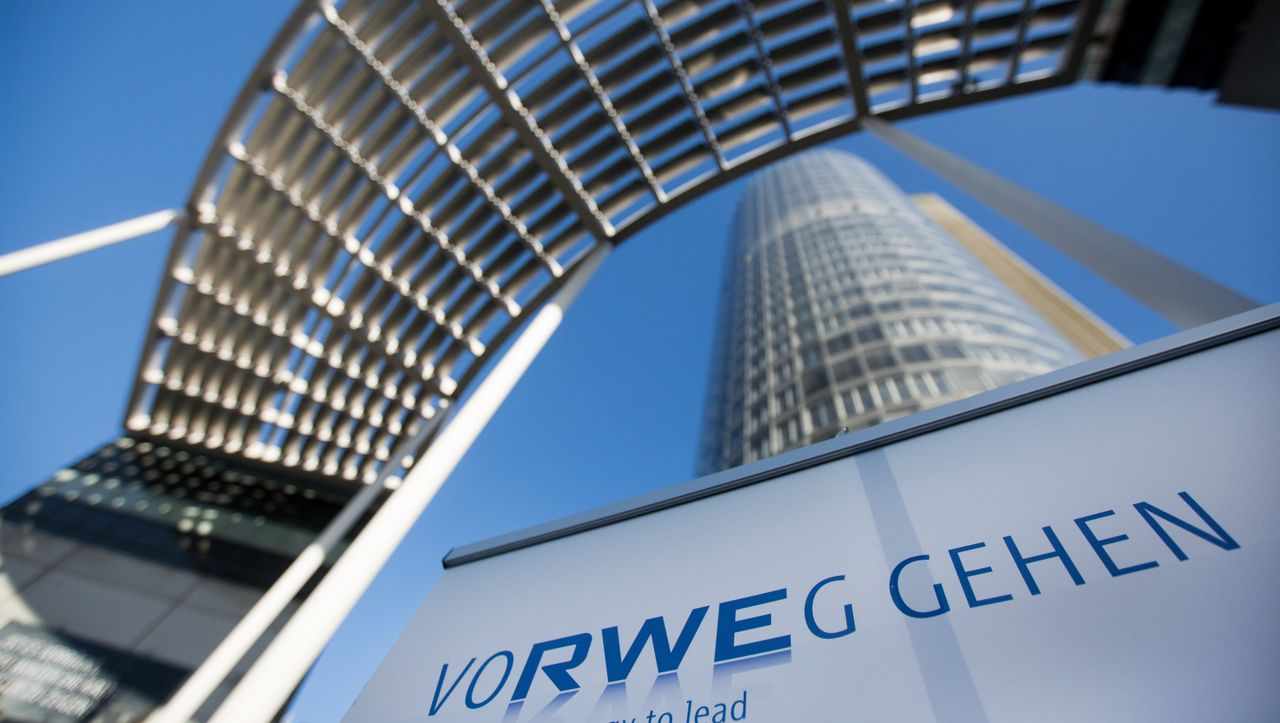 RWE: Hacker legen Website lahm