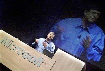 Düstere Zukunft: Microsoft-Chef Bill Gates