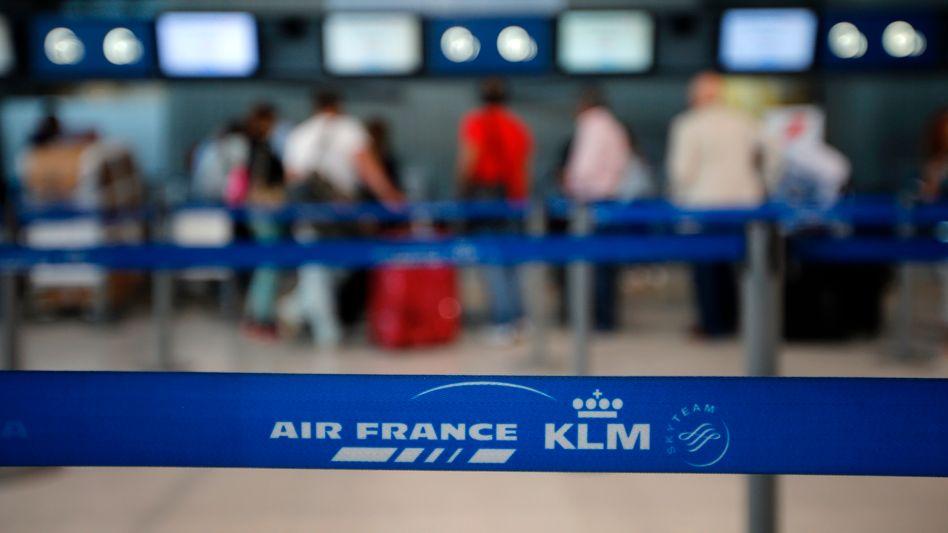 Die Niederlande ziehen mit Frankreichs Beteiligung bei Air France-KLM gleich - was den Franzosen gar nicht passt