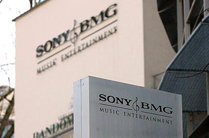 Mit Verspätung: Künftig gibt es auch Sony-Titel als MP3s bei Amazon