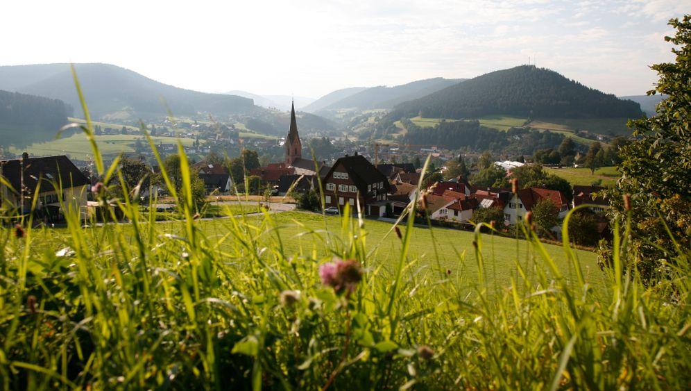 Baiersbronn: Wanderlust und Sterneküche