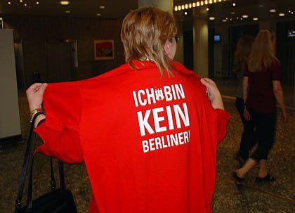 """Hamburg, meine Perle: Die """"Bild""""-Mitarbeiter machten ihrem Unmut Luft"""