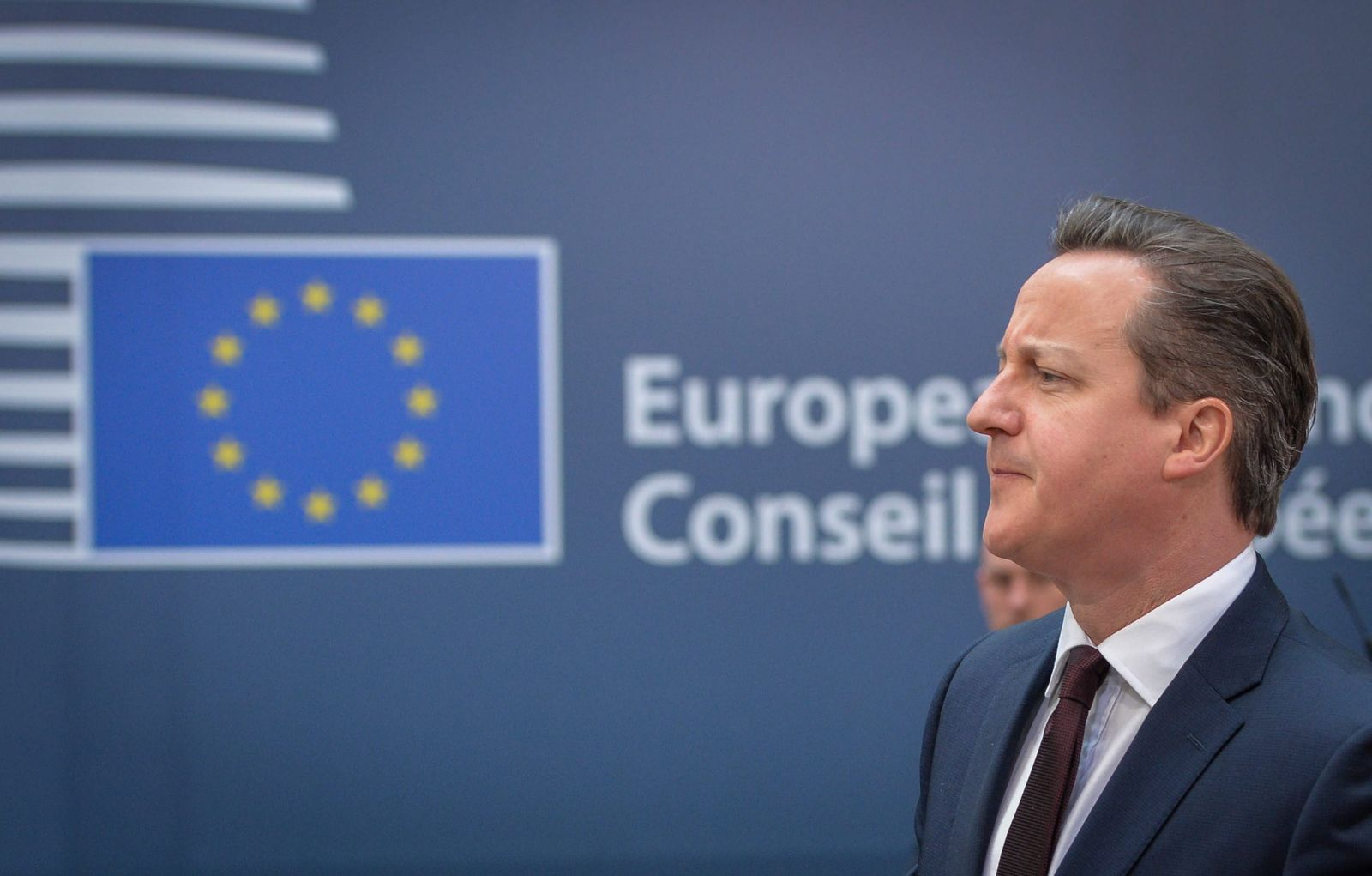 David Cameron/ EU/ Britain