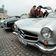 Daimlers Auto-Legenden dominieren den Oldtimer-Markt