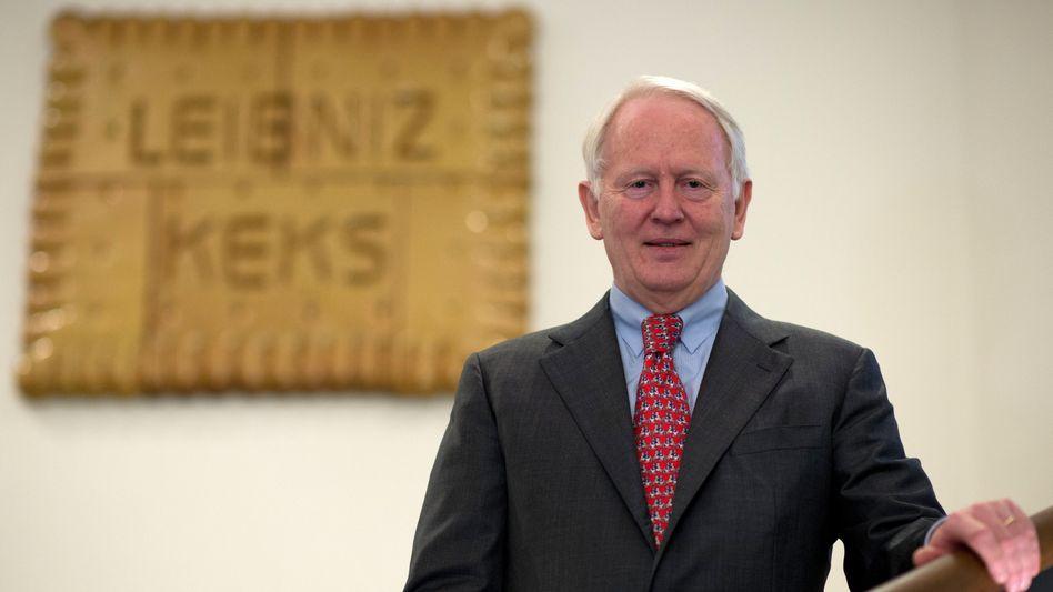 """""""Moralische Verantwortung vergessen"""": Firmenchef Bahlsen gesteht Fehler ein."""