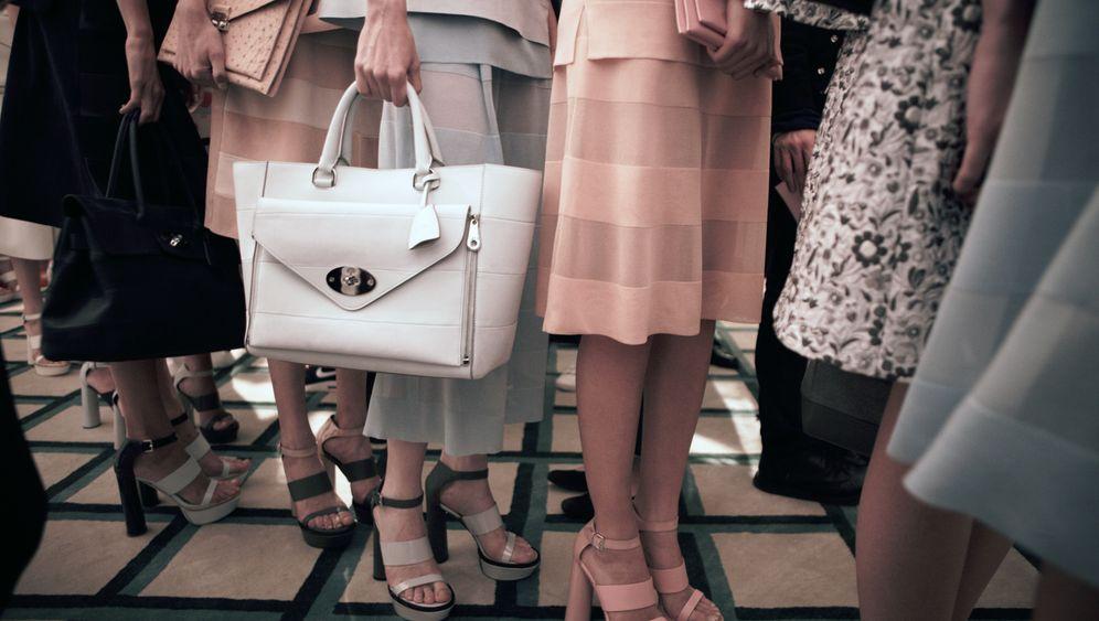 Mulberry: Taschen für Liebhaberinnen des Luxus
