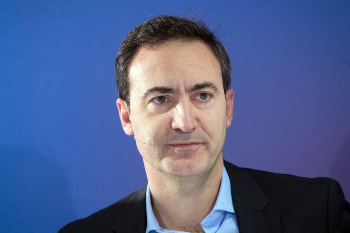 Will seinen Vertrag nicht verlängern: Der Spanier Ferran Reverter war im Oktober 2018 an die Spitze von MediaMarktSaturn berufen worden