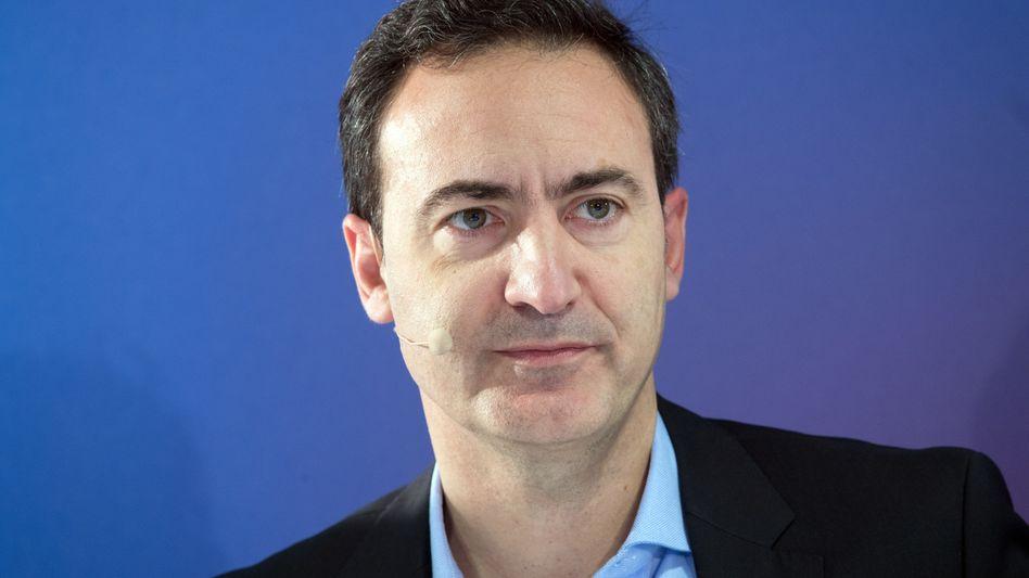 MediaSaturn-Chef Ferran Reverter: Auf ihm ruhen nun viele Hoffnungen