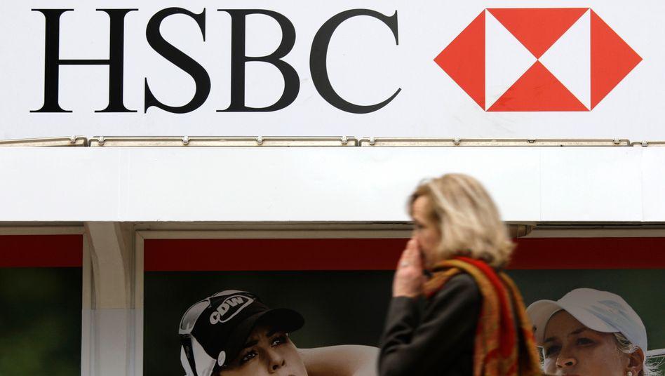 HSBC-Filiale: Rund 200 Standorte im US-Bundesstaat New York sollen verkauft werden