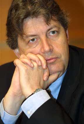 Wird sich als Beiratsvorsitzender um das Programm kümmern: Gerhard Zeiler