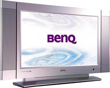Groß und flach: LCD-Fernseher gehören zum Hauptgeschäft in Europa, leiden aber am eigenen Preisverfall