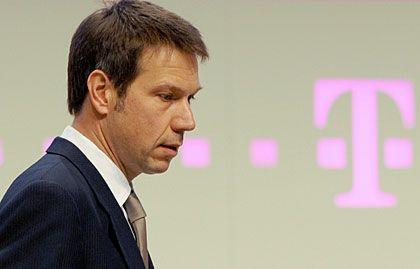 Telekom-Chef René Obermann: Zusammenführen, was zusammengehört