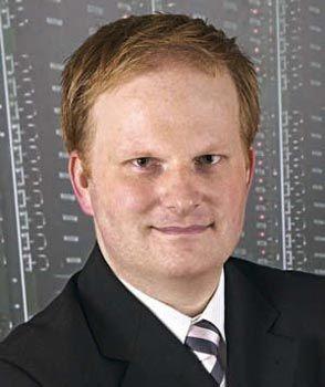 """Strato-Chef Schmidt: """"Stromverbrauch um 30 Prozent gesenkt"""""""