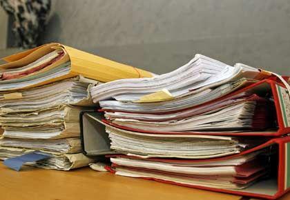 Viel Arbeit für die Juristen: Hat Sanofi-Aventis eine Patentverletzung begangen?