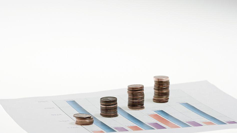 Einst Verkaufsrenner: 2012 ist der Absatz von Riester-Policen um 36 Prozent eingebrochen, jener von staatlich geförderten Rürup-Renten um 16 Prozent