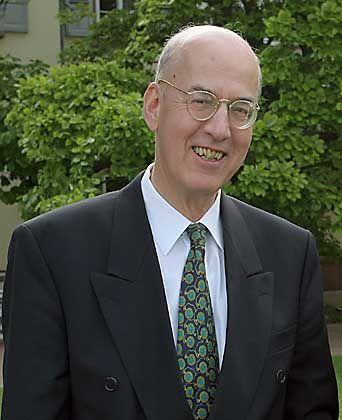 Wolfram Freudenberg: Ehemals Chef der Börse Stuttgart