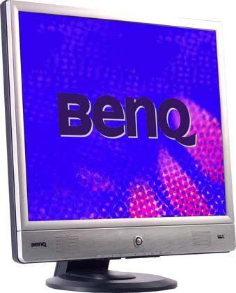 BenQ: Die Taiwanesen sind Spezialisten für Notebooks und LCD-Bildschirme - und schon jetzt ein wichtiger Handyproduzent