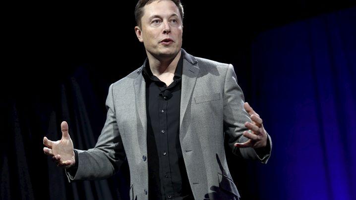 Exklusive Privatbilder des Tesla-Chefs: Die wichtigsten Stationen in Elon Musks Leben