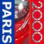 Bildergalerie Autosalon Paris 2000