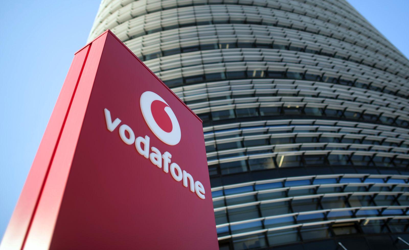 Vodafone Zentrale