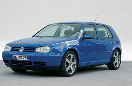 VW Golf Eco Hybrid: Das in Shanghai entwickelte Fahrzeug verbraucht auf 100 Kilometer nur 3,8 Liter Kraftstoff