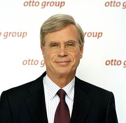 Abschied von der WAZ: Otto-Aufsichtsratschef Michael Otto