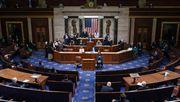 China verhöhnt die USA, Donald Trump hofft nach Krawall im Kapitol noch auf geordneten Abgang
