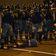 Polizei in Belarus knüppelt Demonstranten nieder