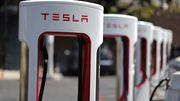 Deutschland droht ein Lade-Debakel - während Tesla erneut vorprescht