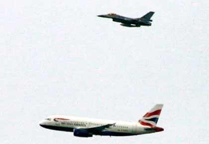 British Airways: Plant die britische Fluglinie Großes?