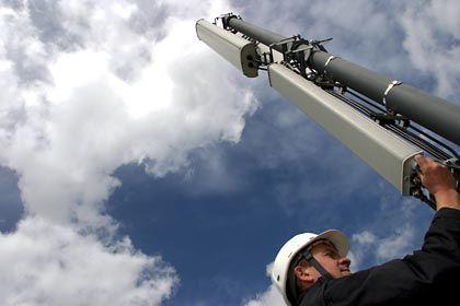 UMTS-Mast von T-Mobile: Aktienrechtler Philipp fordert Schadensersatzzahlung an die Deutsche Telekom