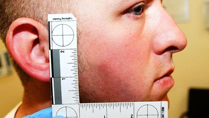 Tod von Michael Brown: Die Aussagen von Darren Wilson im Protokoll