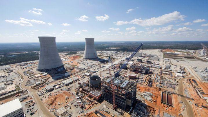 Atomkraftwerke in Bau: Diese Baustellen ruinieren ganze Konzerne