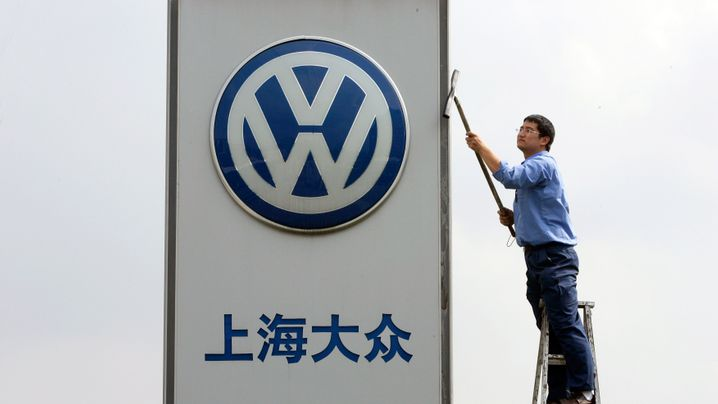 Joint-Ventures der Autohersteller: Das sind die China-Partner der deutschen Autobauer