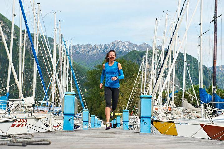 Noch vier Monate bis zum Marathon: Wer jetzt startet, kann sich noch fit machen