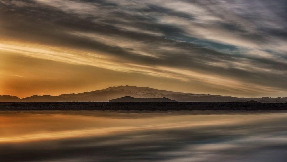 Fünf Jahre nach Eyjafjallajökull: Vulkan-Tourismus auf Island