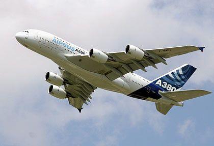 Neue Struktur bei Airbus:Die Doppelspitze wurde abgeschafft