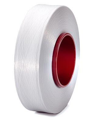 Schlichter Grundstoff: Auch Fasern wollen professionell verwaltet sein