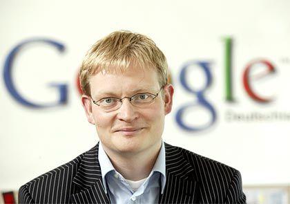 Google-Mitarbeiter Nummer eins in Deutschland: Meyer zieht sich zurück