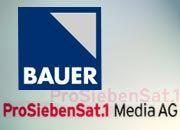 Bei ProSiebenSat1 abgeblitzt: Bauer Verlag