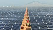 Wie China den grünen Markt abwürgt