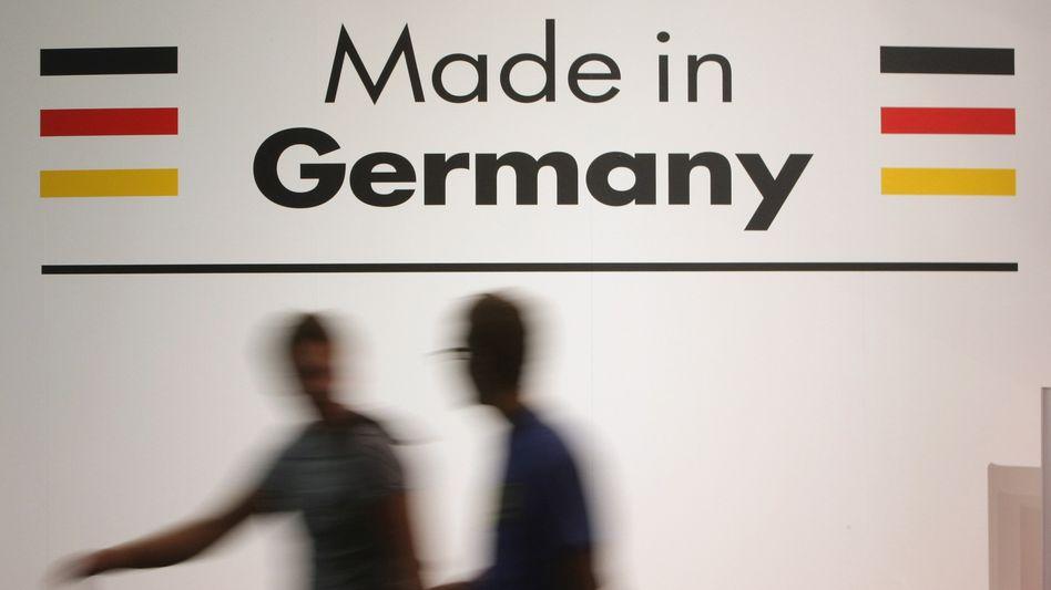 Lieber Silicon Valley als Made in Germany: Deutsche Marken werden für Konsumenten weniger wichtig