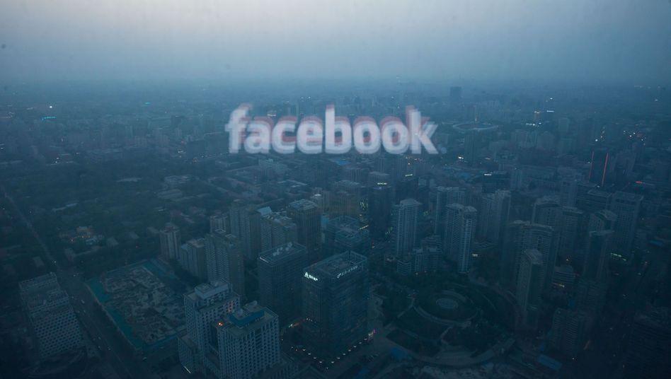Facebook will im mobilen Geschäft aufrüsten