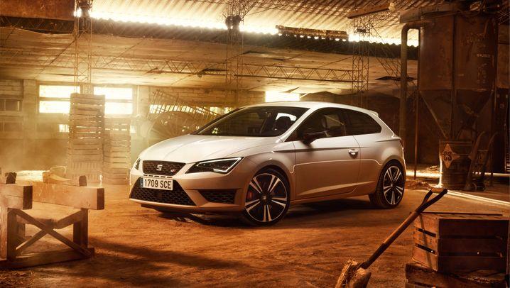 Die Lieblingsautos der Deutschen im August: BMWs Neuer mischt die Top 3 auf