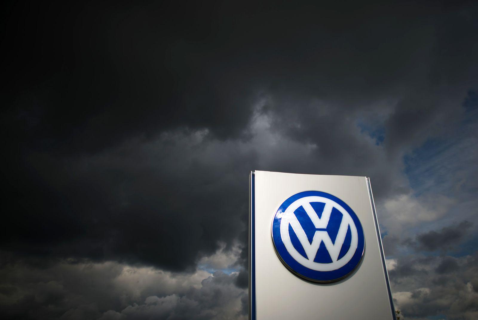 Volkswagen / VW