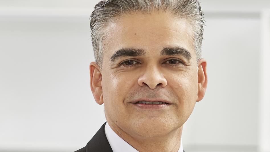 Asim Naseer: Der Marketingchef für Nivea verlässt den Beiersdorf-Vorstand