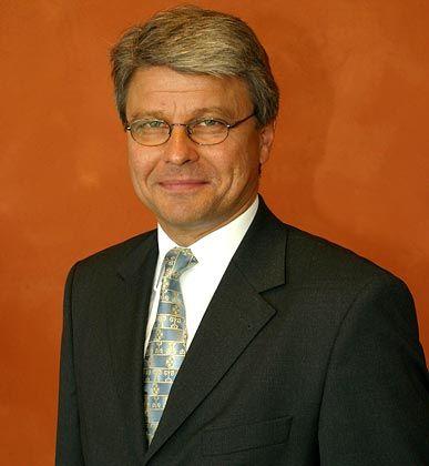 Rückkehr zur Deutschen Bank: Kreditexperte Bedranowsky wechselt zu seinem Ex-Arbeitgeber