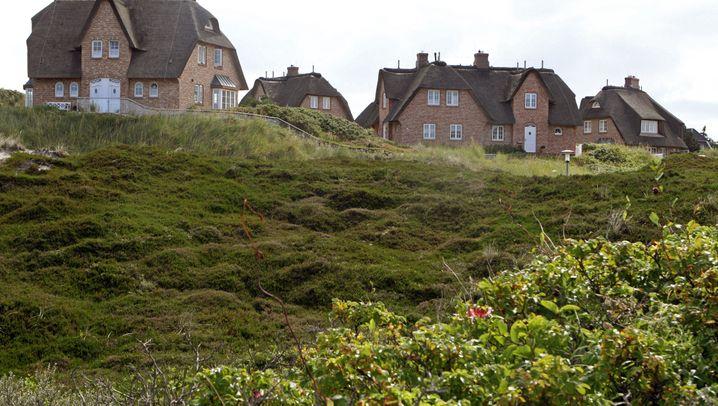 Studie zu Ferienimmobilien: Diese Insel ist beinahe so teuer wie Sylt