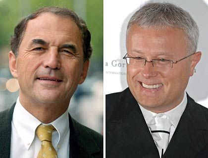 Übernahme geplatzt: Öger, Lebedew